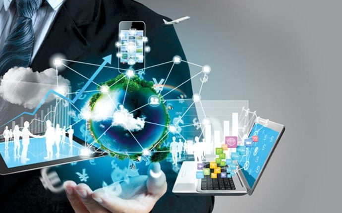 top trends of business management in 2020