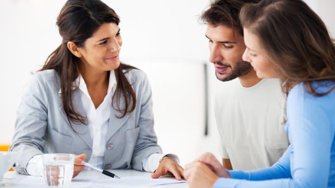 Professional Financial Advisor Guide
