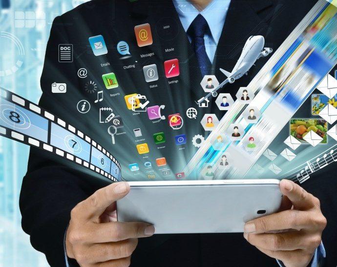 Mobile Internet Technologies