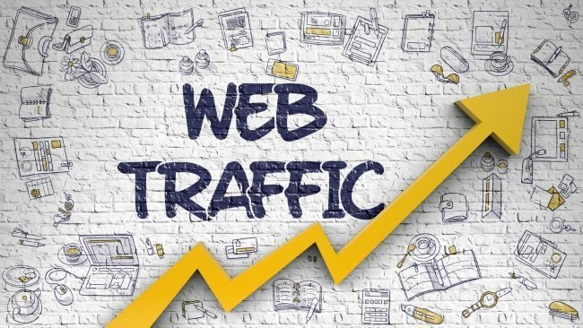 Bring in More Internet Traffic to Your Website
