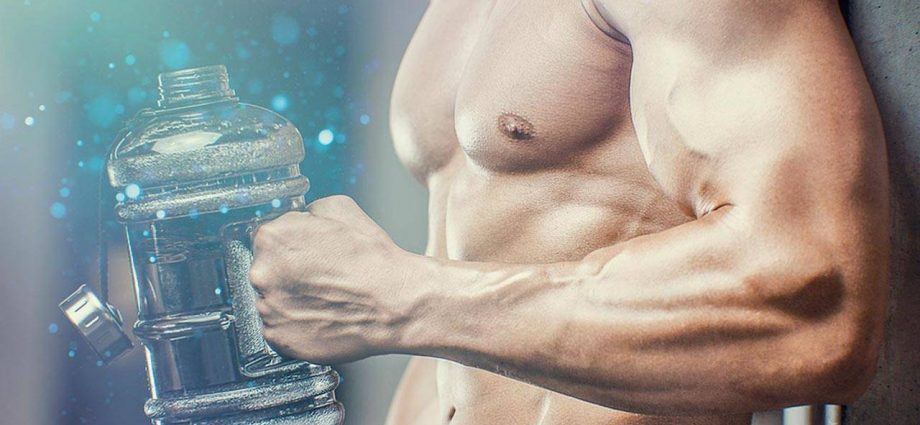 Boost The Male Hormone Naturally